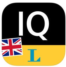 Langenscheidt IQ Icon