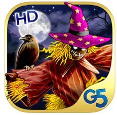 The magician Handbook: cursed Valley HD Icon