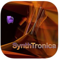 SynthTronica Icon