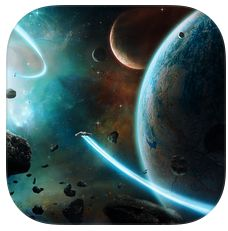 Alien Tribe 2 Icon
