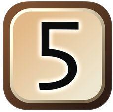 Five-O_Icon