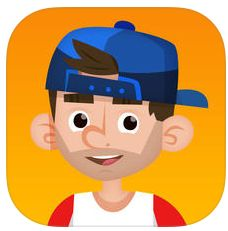 Pumped BMX 2 Icon