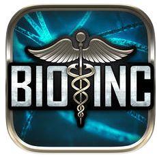 Bio Inc. Platinum Icon