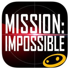 Mission Impossible: Rogue Nation Icon