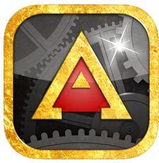 Aureus Icon