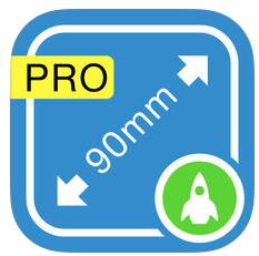 My Measures PRO Icon