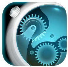 Zeitmesser Icon