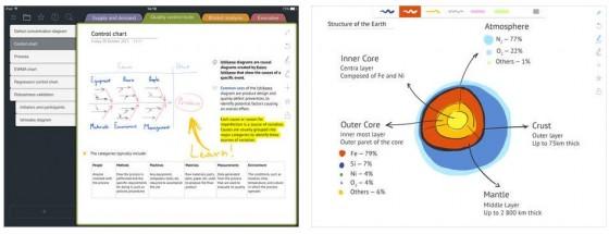 Die Stärke von Outline+ ist, dass Du diese Notizbuch-App so nutzen kannst, wie Du willst. Einschränkungen gibt es kaum.