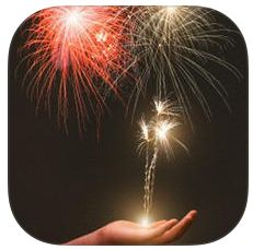 Fireworks Cam Icon