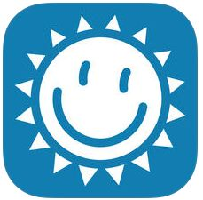 YoWindow Wetter Icon