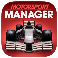 Motorsport Manager Icon