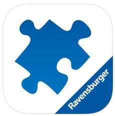 Ravensburger Puzzle App Icon