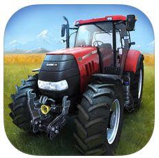 Landwirtschafts-Simulator 14 Icon
