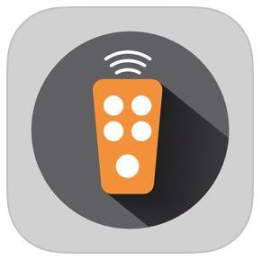 Remote Pro Icon