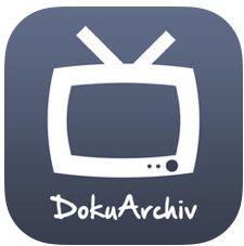 Doku TV App-Icon