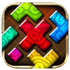 Montezuma Puzzle 4 Premium Icon