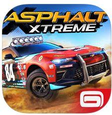Asphalt Xtreme Icon
