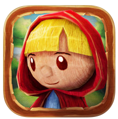 A Day in the Woods Icon