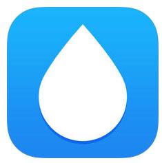 Water Minder Icon