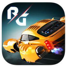 Rival Gears Icon