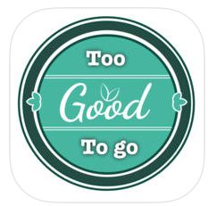 TooGoodToGo Icon