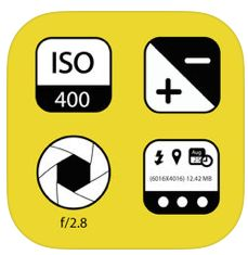 EXIF Viewer by Fluntro Icon