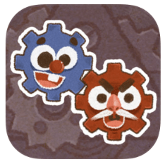 Cognition Game Icon