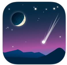 SkySafari 5 Icon