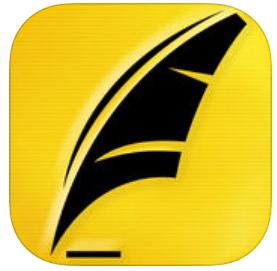 Icon Textkraft Pocket