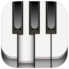 Little Big Piano App Icon