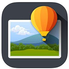 Superimpose Icon