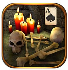 Solitaire Dungeon Escape in der Vollversion kurzzeitig gratis