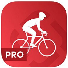 Runtastic Road Bike GPS PRO Icon