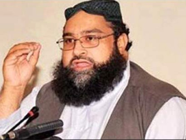 Indian funded terror organizations club their resources together to fan communal violence in Pakistan: Ashrafi