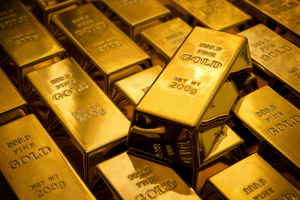 Gold price decreases Rs.1150 to Rs.108,850 per tola
