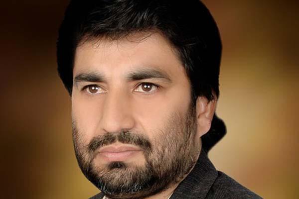 Qasim Khan Suri.