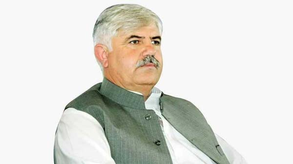 CM for setting up of integrated tourism zones in merged districts