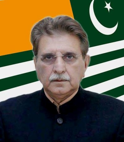 AJK general elections to be held on time, in free and transparent manner: AJK PM