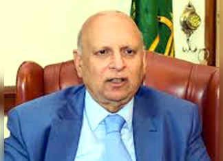 Nation is proud of Pakistan Navy's achievements: Governor Sarwar