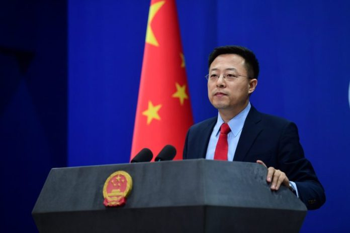 China condemns attack on Afghan first vice president's convoy