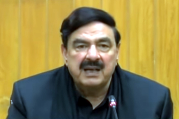 Sheikh Rasheed stresses need to modernize 'agriculture data system'
