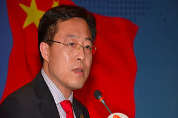 Pakistan made tremendous efforts, sacrifices in fighting terrorism: China