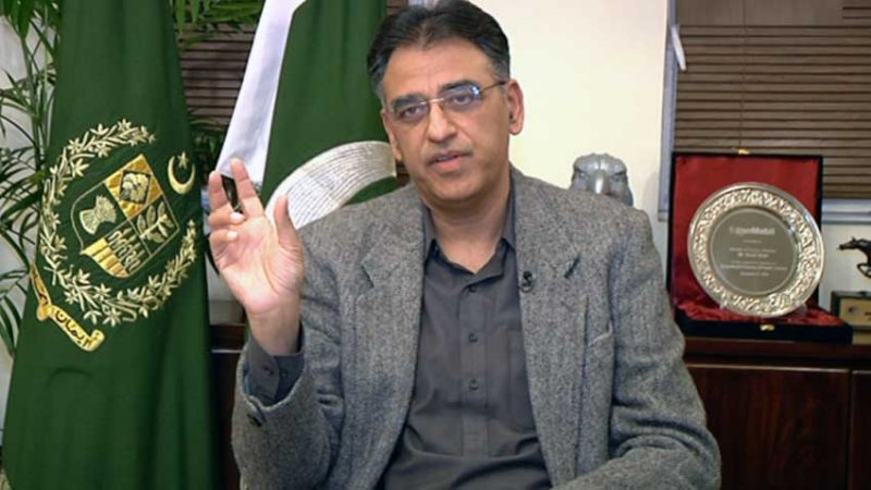 Off-grid solutions be explored to provide electricity in Southern Balochistan: Asad