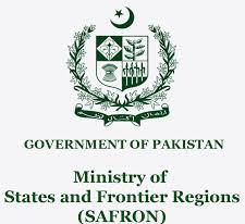 The Ministry of States and Frontier Regions (SAFRON