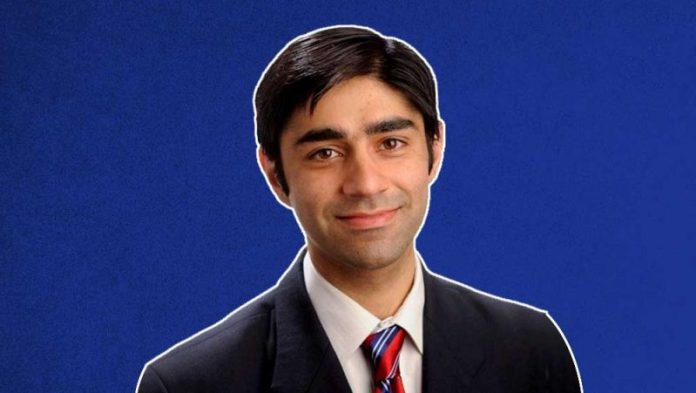 Pakistan, Afghanistan need to have integrated economies: Dr Moeed