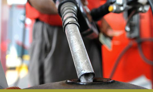 Govt decides 'no change in petrol price for next 15 days'