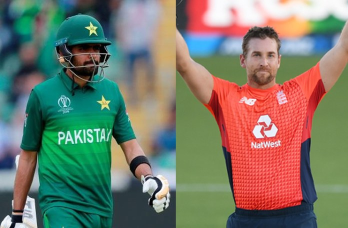 Dawid Malan displaces Babar Azam to grab top position in ICC T20 Rankings