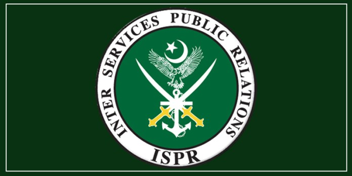 Dossier highlighting Indian state-sponsored terrorism being discussed by world: DG ISPR