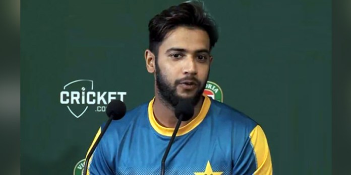 Babar to take Pakistan cricket to next level: Imad Wasim