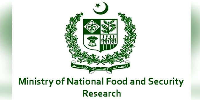 MinNFS&R launches markup subsidy scheme for agriculture sector